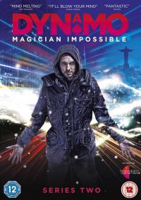 сериал Динамо: Невероятный иллюзионист / Dynamo: Magician Impossible 2 сезон онлайн