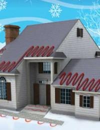 «Один дома» или Крыша без сосулек и не только