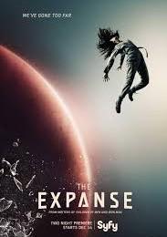 Сериал «Экспансия» (The Expanse)