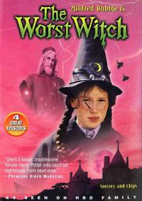 сериал Самая плохая ведьма / The Worst Witch 3 сезон онлайн