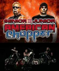 сериал Американский мотоцикл / American Chopper: The Series 10 сезон онлайн