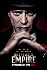 сериал Подпольная империя / Boardwalk Empire 3 сезон онлайн