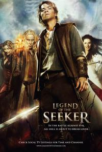 сериал Легенда об Искателе / Legend of the Seeker 2 сезон онлайн