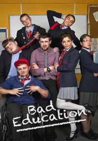 сериал Непутевая учеба / Bad Education 1 сезон онлайн