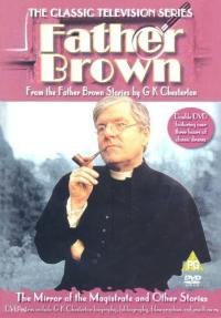 сериал Отец Браун / Father Brown онлайн