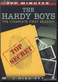 сериал Братья Харди / The Hardy Boys онлайн