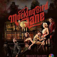 сериал Семейка монстров / Mockingbird Lane онлайн
