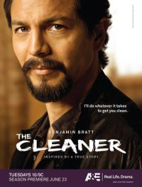 сериал Чистильщик / The Cleaner 2 сезон онлайн