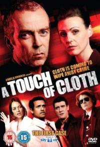 сериал Инспектор Клот / A Touch of Cloth 1 сезон онлайн