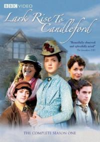 сериал Чуть свет – в Кэндлфорд / Lark Rise to Candleford 1 сезон онлайн