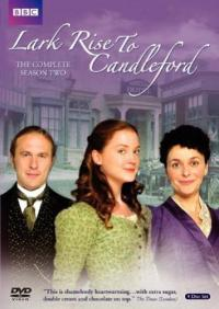 сериал Чуть свет – в Кэндлфорд / Lark Rise to Candleford 2 сезон онлайн