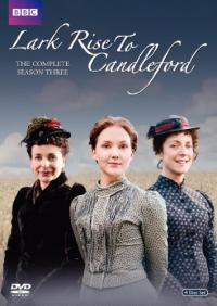сериал Чуть свет – в Кэндлфорд / Lark Rise to Candleford 3 сезон онлайн