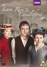 сериал Чуть свет – в Кэндлфорд / Lark Rise to Candleford 4 сезон онлайн