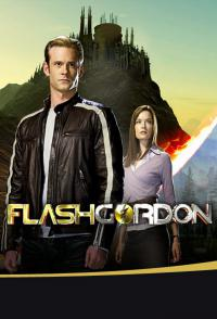 сериал Флэш Гордон / Flash Gordon онлайн