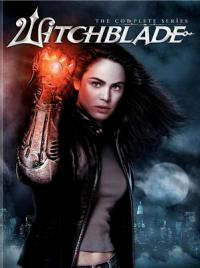 сериал Ведьмин клинок / Witchblade 2 сезон онлайн