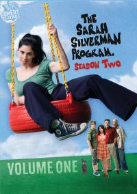сериал Программа Сары Сильверман / The Sarah Silverman Program 1 сезон онлайн