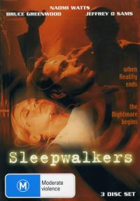 сериал Охотники за сновидениями / Sleepwalkers онлайн