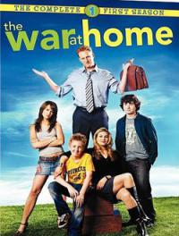 сериал Война в доме / The War at Home 1 сезон онлайн