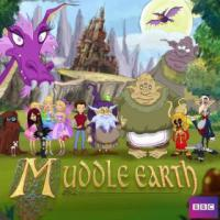 сериал Грязеземье  / Muddle Earth 1 сезон онлайн