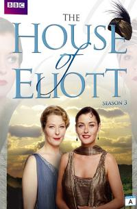 сериал Дом сестер Эллиотт / The House of Eliott 3 сезон онлайн
